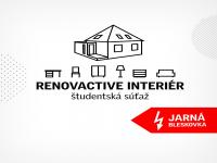 Návrh interiéru pre RenovActive