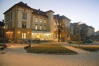 Rekonštrukcia bývalých kasární, Levoča