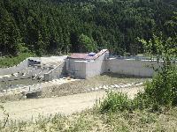 Malá vodná elektráreň, Ružbašská Miľava