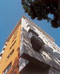 Obytný súbor Athos Porthos Aramis - Bratislava