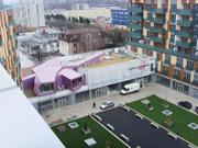 Objekt Domino a Design hotel 21 - Bratislava