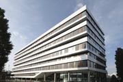 Administratívna budova OMNIPOLIS - Bratislava