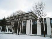 Nová budova SPP - Bratislava