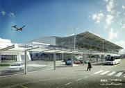 Letisko M. R. Štefánika - Bratislava
