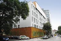 Hotel Mercure - Bratislava