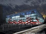 Rekonštrukcia Zimného štadióna - Bratislava