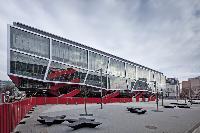 Rekonštrukcia a dostavba Zimného štadióna O. Nepelu v Bratislave