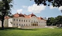 ART hotel Kaštieľ, Tomášov, okr. Senec