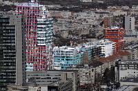 CITY BUSINESS CENTER III, IV a V