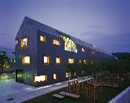 Školiace centrum v Lužici - Nemecko