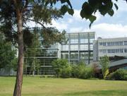 Vedecko - priemyselný park - Norimberg