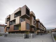 Apartmány Tetris - Slovinsko
