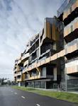 Apartmány s pásikmi - Slovinsko