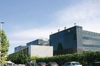 Priemyselný komplex Rolex - Ženeva