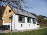 Rekonštrukcia historickej stodoly - Rakúsko