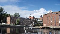 TAMPERE Mesto - osobnosť - Fínsko
