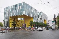 Administratívna budova v SAINT-ETIENNE