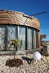 Energeticky pasívny dom, Adelzhausen - Nemecko