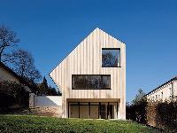 Sunlighthouse - Slnečný dom v Rakúsku