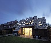 Aktívne domy vo Veľkej Británii