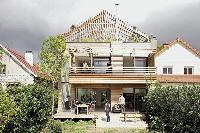 ECO - Udržateľný dom pri Paríži