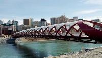 PEACE BRIDGE, Kanada