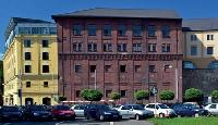 Regiocentrum - Nový pivovar