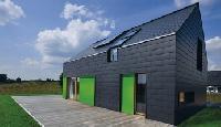 Energeticky úsporný dom v Poľsku