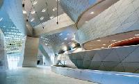 Medzinárodné konferenčné centrum v Číne