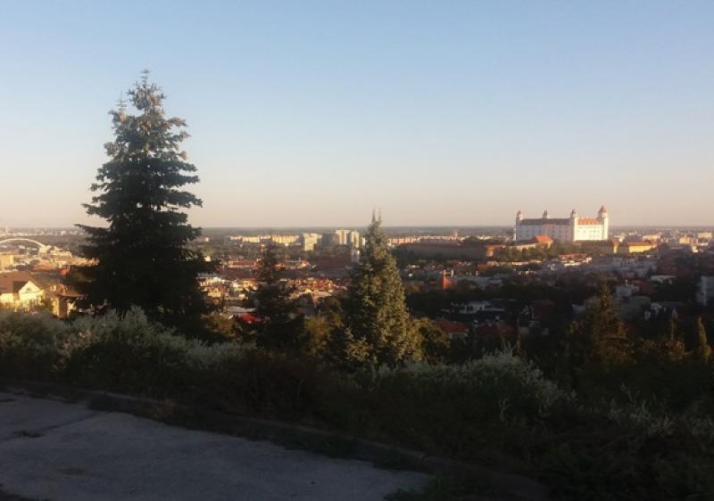 Fotografie z aktuálneho čísla 10/2018 Vyspelé mesto má rozvoj pod kontrolou  #4