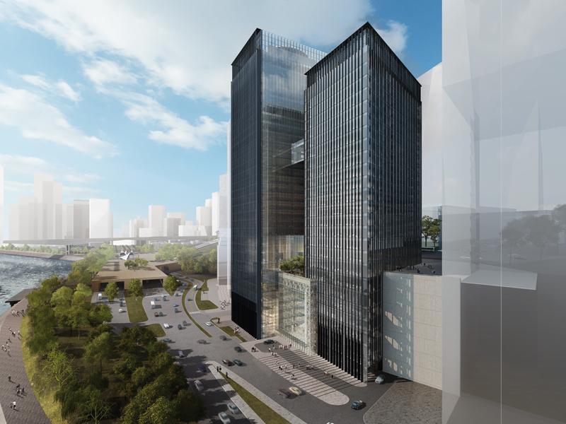 Fotografie z aktuálneho čísla 11/2018 Chongqing, mesto otvorené novej výstavbe  #6