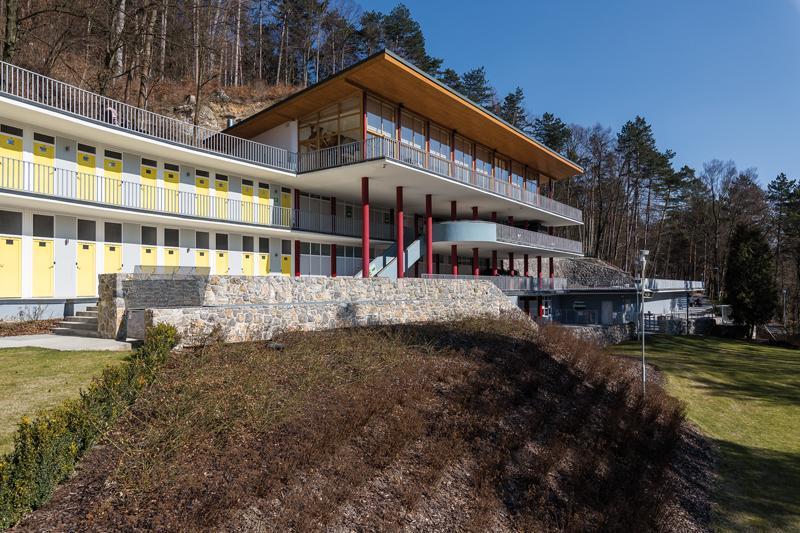 Fotografie z aktuálneho čísla 12/2018 Česká a slovenská stavba storočia #6