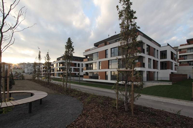 Fotografie z aktuálneho čísla 4/2019 Bývanie na terasách  #6
