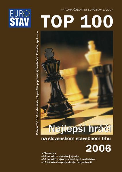 Časopis EUROSTAV - Príloha ES 5/2007